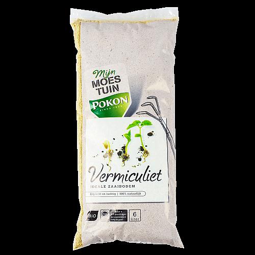 Vermiculiet 6L Pokon BIO