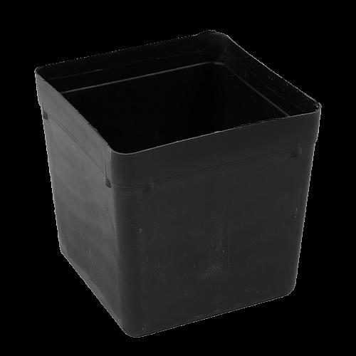 Kweekpot Vierkant 18x18 cm