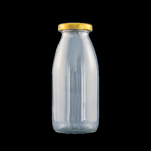 Sapfles 250ml met dop