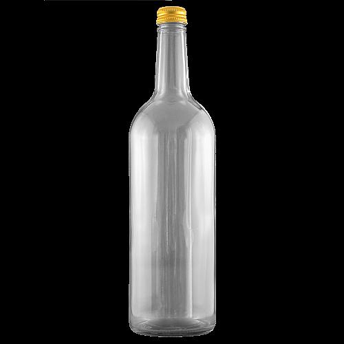 Universele fles 1000ml met draaidop