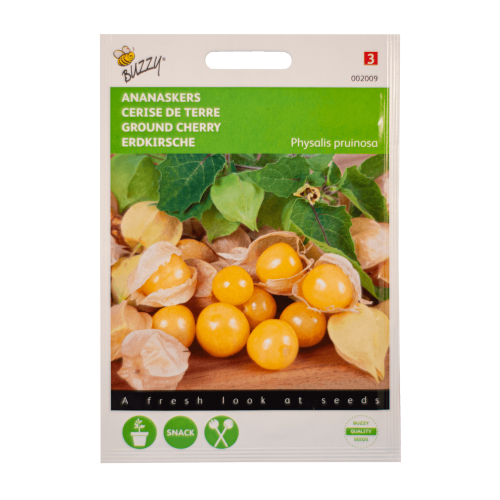 Ananaskers Buzzy Seeds