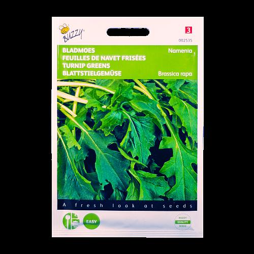 Bladmoes (Namenia) Buzzy Seeds