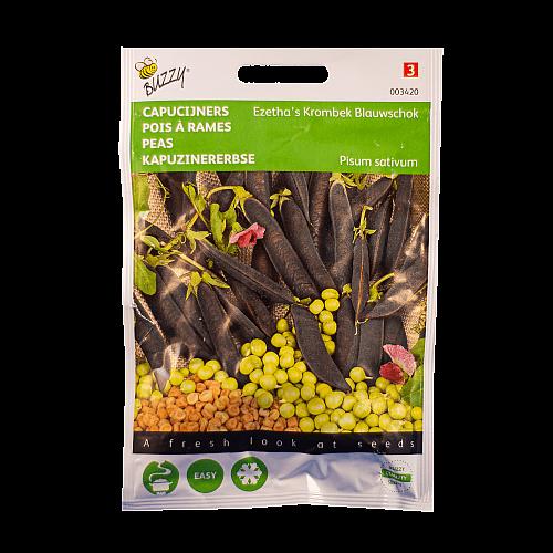 Capucijners Buzzy Seeds