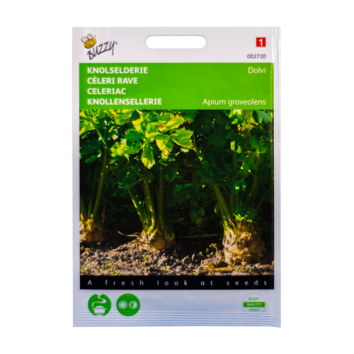 Knolselderie Buzzy Seeds