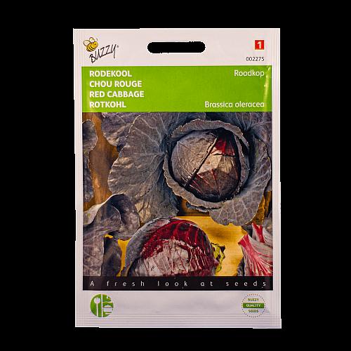Rode kool (Roodkop) Buzzy Seeds