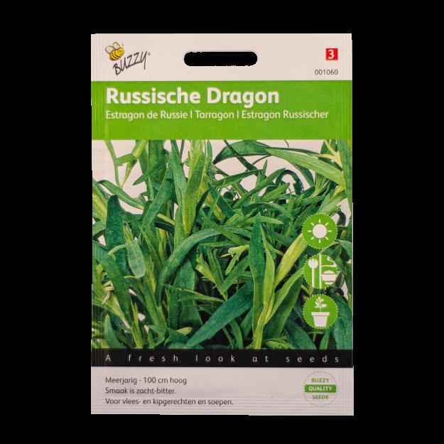 Dragon (Russische) Buzzy Seeds