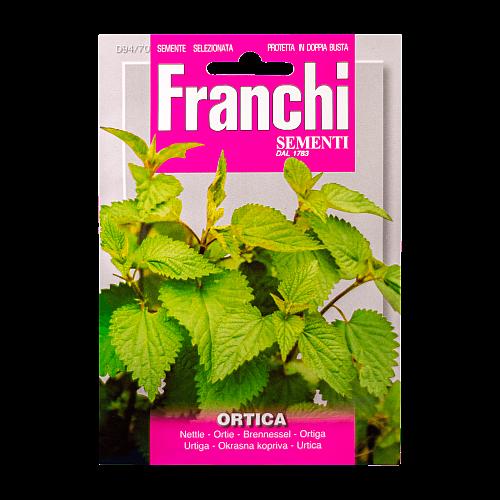 Brandnetel (Ortica) Franchi Sementi